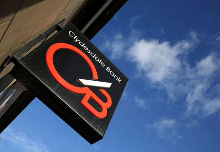 PPI charge sees Yorkshire Bank owner rack up £95m half-year loss