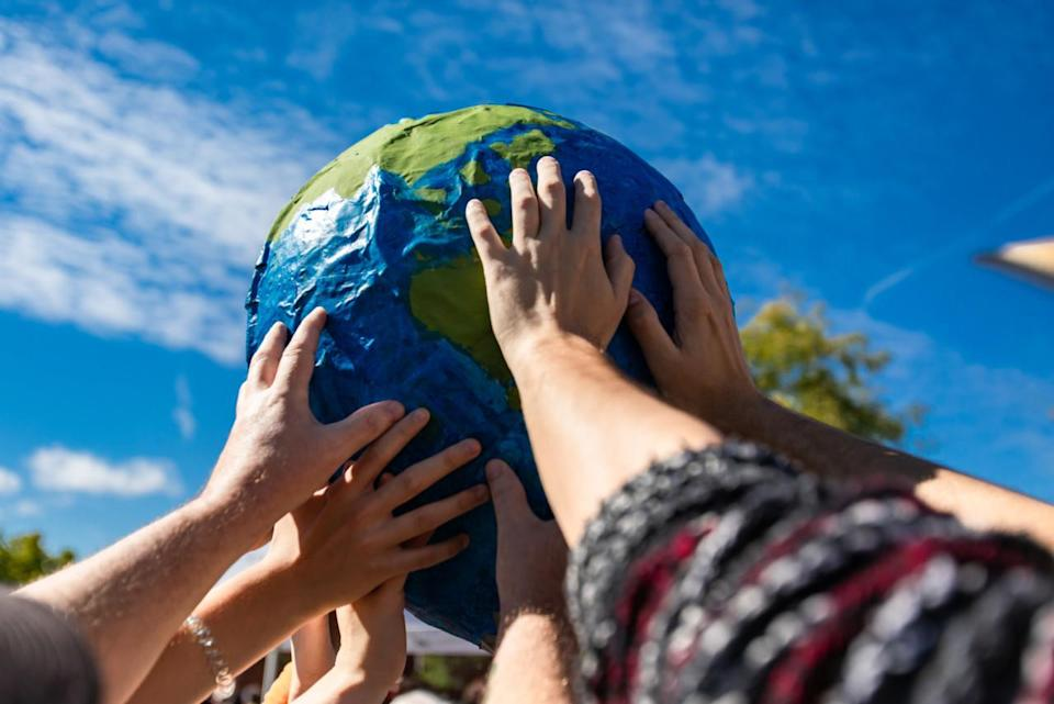 Widespread climate anxiety occurring in young people, research finds