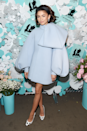 <p>It's offish: Zendaya can wear literally anything. This powder blue bubble dress by Dice Kayek Couture is beyond chic. Don't even get me started on her fab hair 'do.</p>