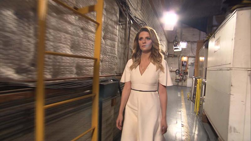Hollywood Actress Mischa Barton Says Her 'Absolute Worst Fear' Has Been Realized