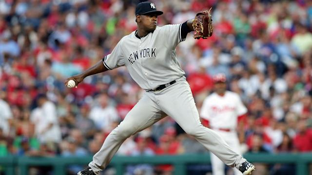The New York Yankees were too good for the Philadelphia Phillies as Luis Severino continued to star in MLB.