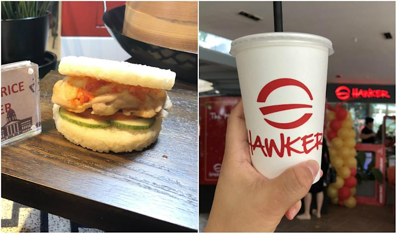 No Signboard Launches Hawker Fast Food Chain With Chicken Rice