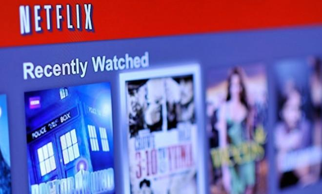 Netflix went down on Christmas Eve — and customers FREAKED OUT.