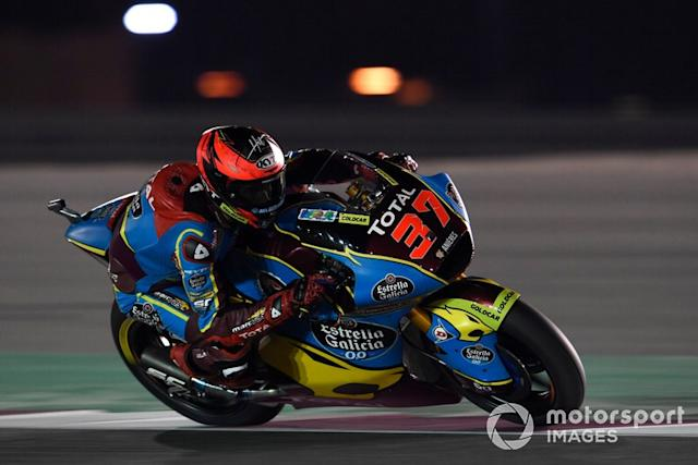 """Augusto Fernandez, Marc VDS Racing <span class=""""copyright"""">Gold and Goose / Motorsport Images</span>"""