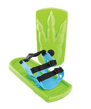 """<div class=""""caption-credit""""> Photo by: chasing-fireflies.com</div><b>Snow Stompers</b> <p> Who says Bigfoot doesn't exist? Strap these stompers to your kid's feet and let them leave monster tracks in the back yard. <br> <br> <b>To buy:</b> $24, <a href=""""http://www.chasing-fireflies.com/snow-stompers/productinfo/41027"""" rel=""""nofollow noopener"""" target=""""_blank"""" data-ylk=""""slk:chasing-fireflies.com"""" class=""""link rapid-noclick-resp"""">chasing-fireflies.com</a>. <br> </p> <p> <b>See More on RealSimple.com:</b> </p> <p> <a href=""""http://www.realsimple.com/work-life/money/saving/affordable-holidays-00100000069319/index.html?xid=yshi-rs-gift-guide"""" rel=""""nofollow noopener"""" target=""""_blank"""" data-ylk=""""slk:How to Make the Holidays More Affordable"""" class=""""link rapid-noclick-resp"""">How to Make the Holidays More Affordable</a> <br> <a href=""""http://www.realsimple.com/new-uses-for-old-things/new-uses-christmas/gift-tags-drink-labels-00100000089064/index.html"""" rel=""""nofollow noopener"""" target=""""_blank"""" data-ylk=""""slk:New Uses for Christmas Things"""" class=""""link rapid-noclick-resp"""">New Uses for Christmas Things</a> <br> <a href=""""http://www.realsimple.com/holidays-entertaining/gifts/for-her/unique-gifts-for-women-00100000091027/index.html?xid=yshi-rs-gift-guide"""" rel=""""nofollow noopener"""" target=""""_blank"""" data-ylk=""""slk:25 Unique Gifts for Women"""" class=""""link rapid-noclick-resp"""">25 Unique Gifts for Women</a> </p>"""
