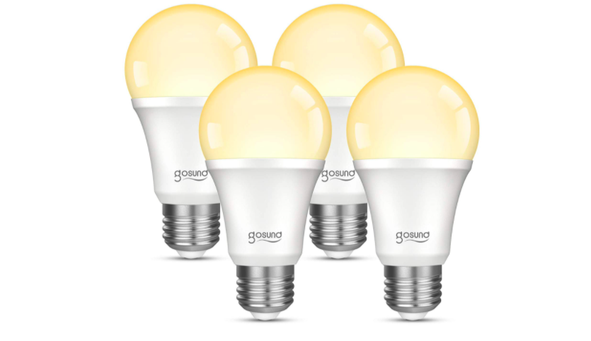 Program your light bulbs to your personal preferences. (Photo: Amazon)