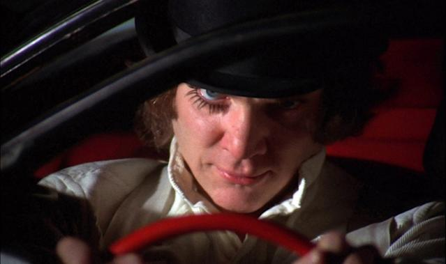 Movies on TV this week, May 31: A Clockwork Orange and more