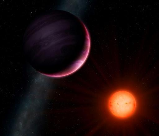 Monster planet found orbiting dwarf star: 'surprised' astronomers