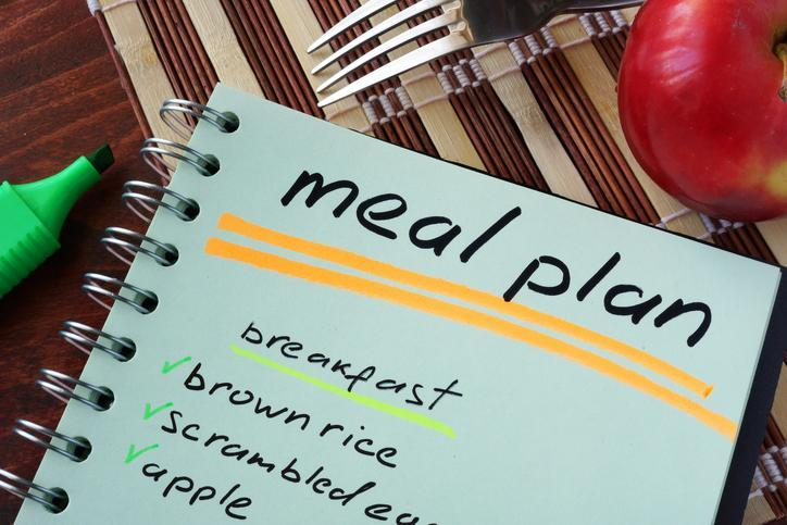 <p>Eat normally 5 days a week and restrict calories to 500-600 on 2 days. Why: The 2 days of low calories puts your body into fasting mode. Intermittent fasting is believed to improveme blood pressure and reduce cholestrol. Drawbacks: You'll need to plan your meals thoroughly, as well as around your social calendar. </p>