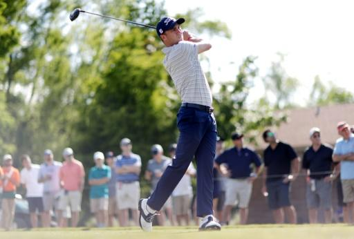 Reigning PGA Champion Justin Thomas and teammate Bud Cauley missed the cut at the Zurich Classic of New Orleans