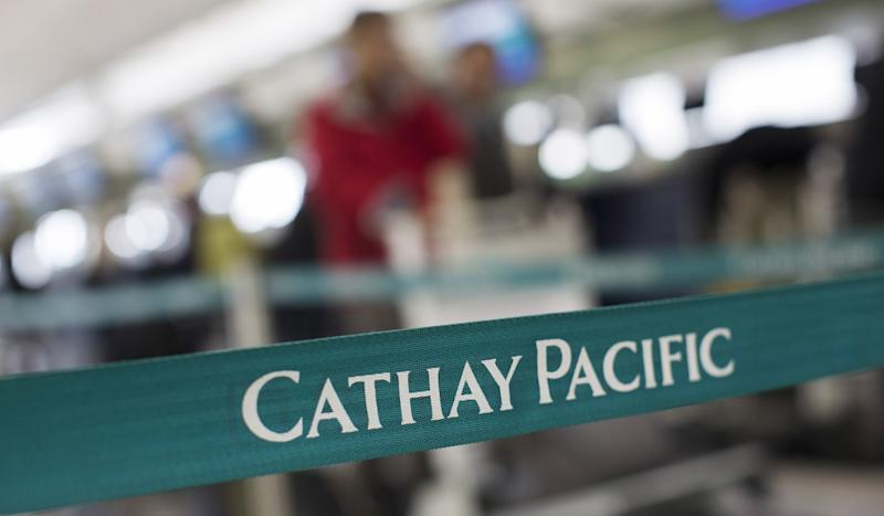 Hong Kong's Cathay Pacific faces first collective legal action over massive data breach, with 200 customers poised to make claims