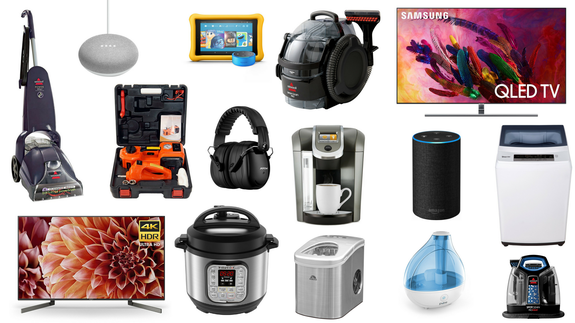 Best Amazon, Target, and Walmart sales: Save on Bissell vacuums