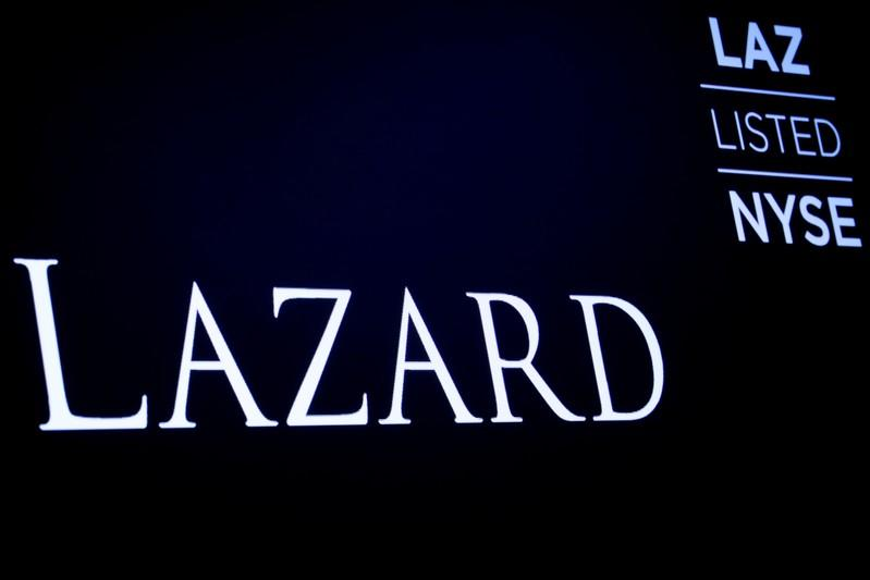 Lazard axes 200 jobs as profit falls amid dealmaking slowdown