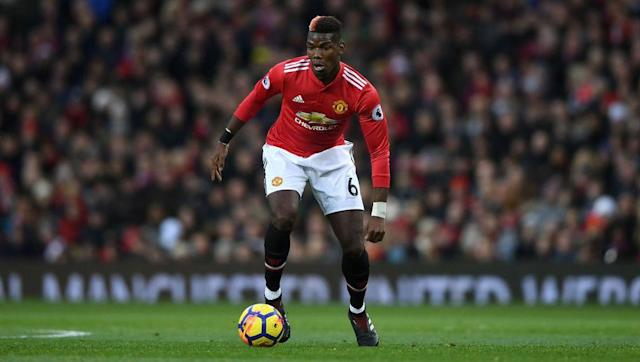 <p><strong>Brand: Adidas</strong></p> <p><strong>Worth: £3.1m</strong></p> <br><p>Formerly the world's most expensive footballer, the Manchester United superstar dons Adidas boots every time he takes to the field. Pogba is back at Old Trafford, following a successful four-year spell with Juventus.</p>
