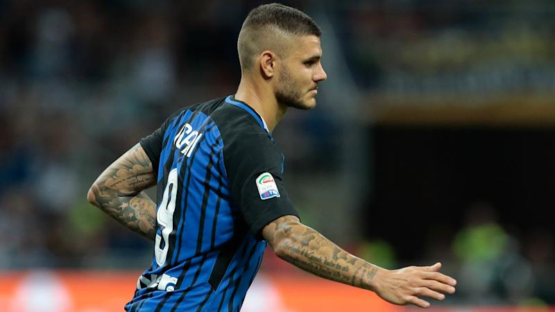 Sampaoli: Argentina need Icardi more than Higuain