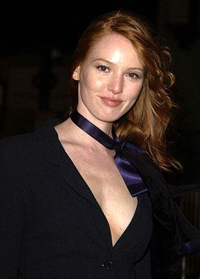 """Premiere: <a href=""""/movie/contributor/1800026644"""">Alicia Witt</a> at the Hollywood premiere of <a href=""""/movie/1807426890/info"""">Vanilla Sky</a> - 12/10/2001<br><font size=""""-1"""">Photo: <a href=""""http://www.wireimage.com"""">Steve Granitz/Wireimage.com</a></font>"""
