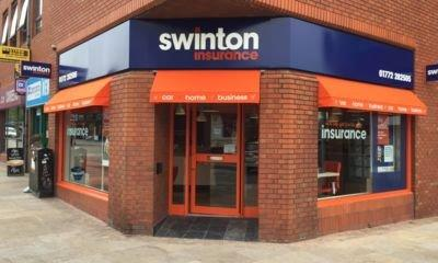 Swinton Insurance to axe 900 UK jobs as 84 branches under review