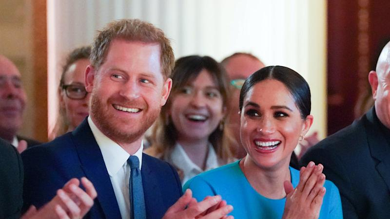 Harry and Meghan have financial freedom with lucrative Netflix deal, expert says
