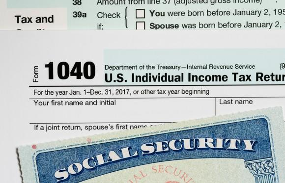The 37 States That Don't Tax Social Security Benefits