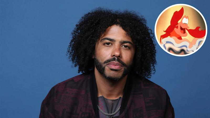 'Little Mermaid' live action version could feature Daveed Diggs