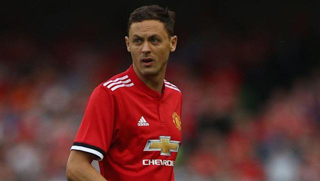 <p>Nemanja Matic wasn't the glamorous midfield signing that many United fans were hoping for this summer, but the Serbian has already shown his importance in just two games already.</p> <br><p>He can control games by shielding the back four and cutting off the supply to whoever plays centrally as a #10 for West Ham in place of the the injured Manuel Lanzini will go a long way to a home win. If the Hammers' creative force and is limited, so will the whole team.</p>
