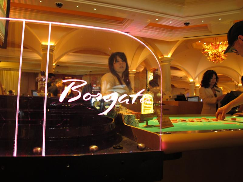 10 years later, Borgata still dominates NJ casinos