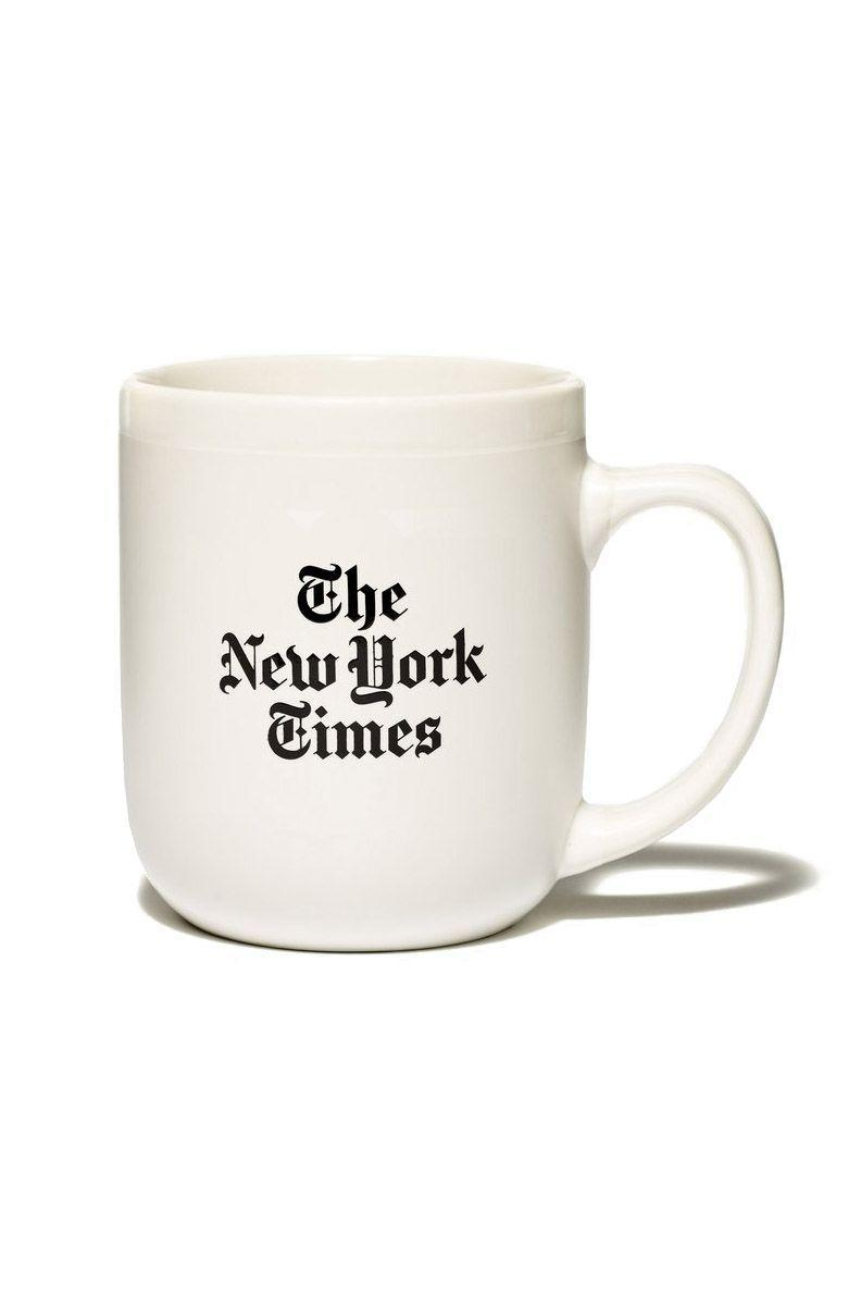 """<p><strong>The New York Times</strong></p><p>nytimes.com</p><p><strong>$18.00</strong></p><p><a href=""""https://go.redirectingat.com?id=74968X1596630&url=https%3A%2F%2Fstore.nytimes.com%2Fproducts%2Fnew-york-times-coffee-mugs%3Fgclid%3DCjwKCAjwp-X0BRAFEiwAheRui61dalLpYaxORRCYYN22CZSAnh6bfFGDrIDkWymsTIZHKa1RDbgW0BoCq1wQAvD_BwE&sref=https%3A%2F%2Fwww.marieclaire.com%2Fhome%2Fg32185568%2Fbest-desk-accessories-decor%2F"""" rel=""""nofollow noopener"""" target=""""_blank"""" data-ylk=""""slk:SHOP IT"""" class=""""link rapid-noclick-resp"""">SHOP IT</a></p><p>Trustworthy journalism has never been more important. Support <em>The New York Times </em>and drink your morning joe out of its signature logo coffee mug. It will look great on top of those coasters.</p>"""