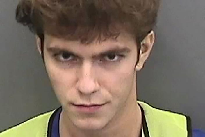 Graham Ivan Clark, 17, faces multiple charges over the bitcoin Twitter hack: via REUTERS