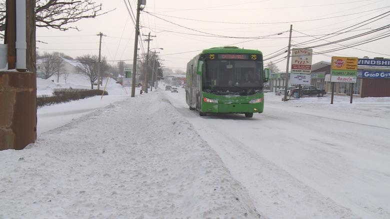 Loss of transit tax a wait and see game for P.E.I.