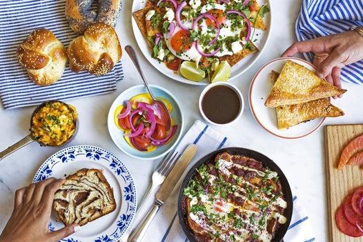 Best brunch in London: 25 of the top brunches in the capital