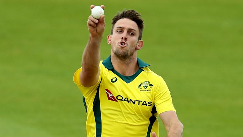 Wade and Marsh join Australia World Cup squad as covers