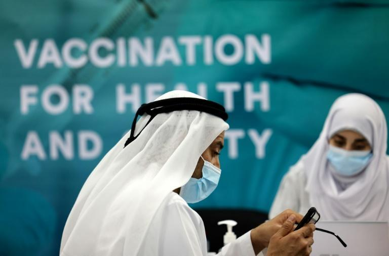 Gulf nations are ramping up restrictions to slow escalating coronavirus infections in a new challenge to the region's economic recovery after the double whammy of low oil prices and lockdown malaise in 2020