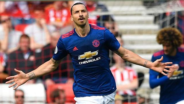 ​Zlatan Ibrahimovic scored his 27th goal of the season on Sunday as Manchester United easily beat a poor Sunderland side at the Stadium of Light - 28th if you also include the Community Shield winner at Wembley back in August, which Zlatan himself obviously does. It was a fine strike from the veteran Swede, beating Black Cats goalkeeper Jordan Pickford low to his left from outside the penalty area, crafted through all his own guile to open up a sight of goal. Ibrahimovic was once seen as an...