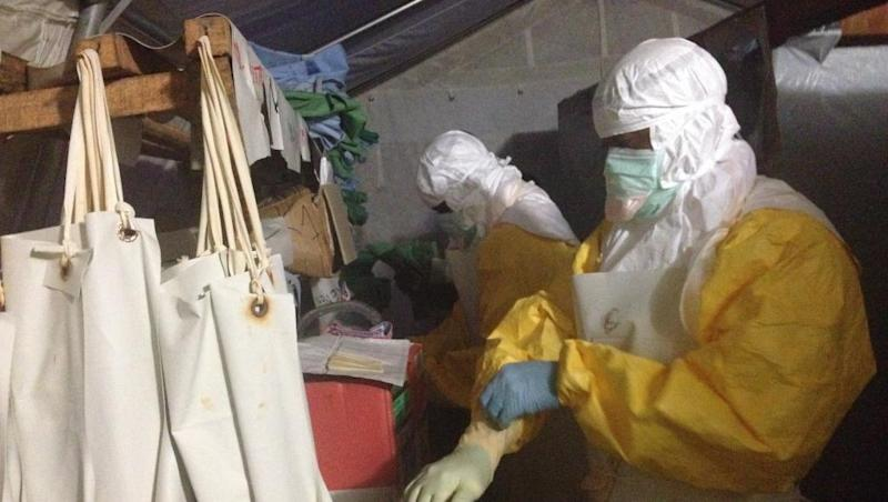 WHO calls emergency meeting after Ebola spreads to Uganda
