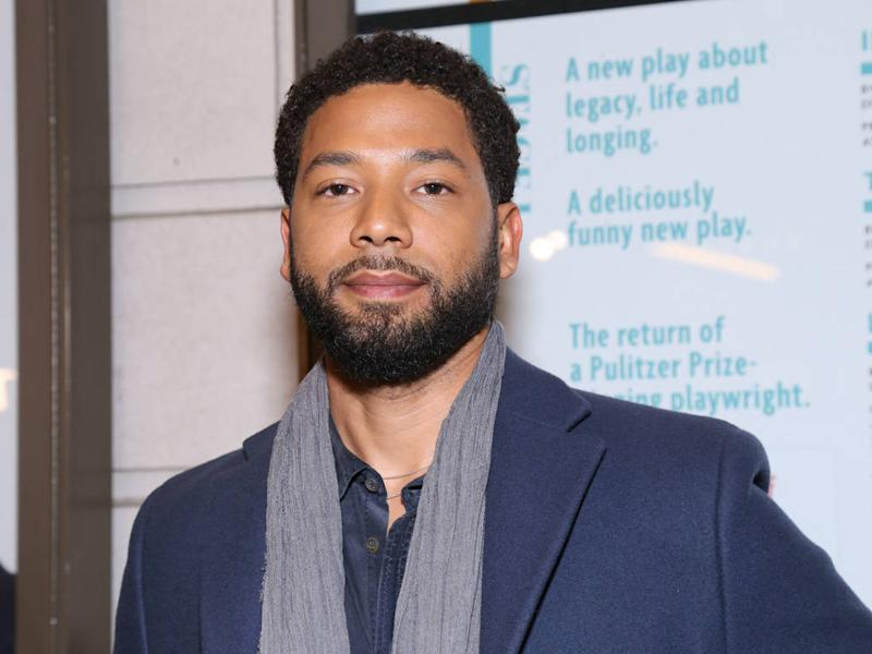 Jussie Smollett facing new charges over alleged fake attack