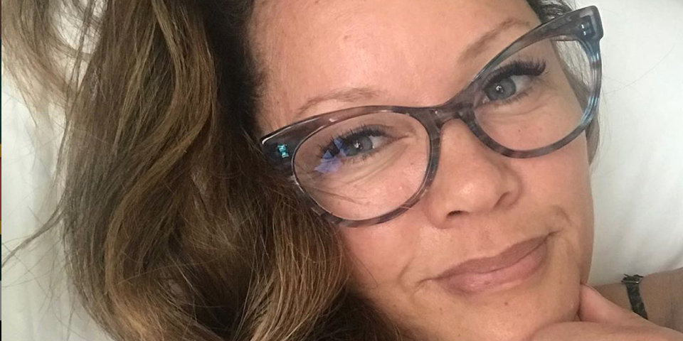 Vanessa Williams' Skincare Tips For Making 57 Look More Like 37
