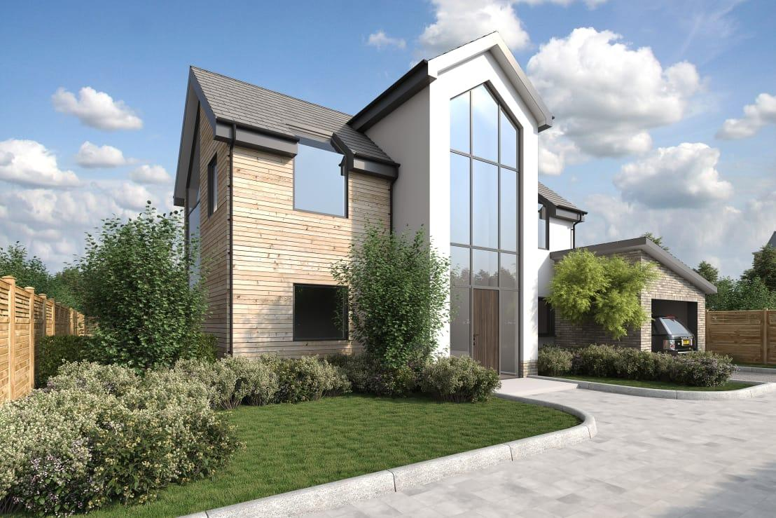"<p>Survey results are in, and an 'eco-minimalist' detached home, complete with three <a rel=""nofollow"" href=""https://www.homify.co.uk/rooms/bedroom"">bedrooms</a>, is what is desired. The most popular addition (voted for by 46% of respondents) is a garage, and no less than 33% also stated that their ideal home would be in a village setting. </p><p>Fortunately the majority of Brits are going green, as 90% chose to include eco-friendly features in their dream home. Solar panels are the top choice, as 59% of respondents want to include them.</p>  Credits: homify / press profile homify"