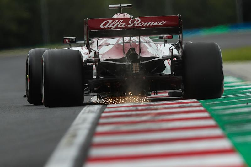 Kubica set for Alfa FP1 outing at Silverstone