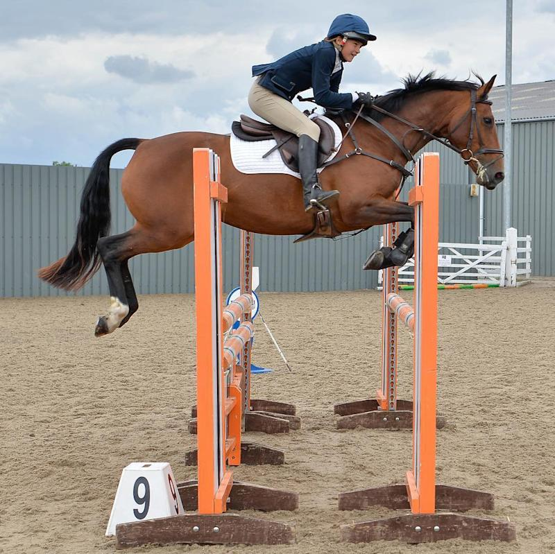15-Year-Old Rising Equestrian Star Dies After Falling Off Horse at Home
