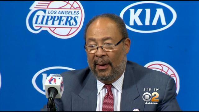 Clippers CEO Richard Parsons says Doc Rivers wouldn't coach for Donald Sterling, who's filed another lawsuit