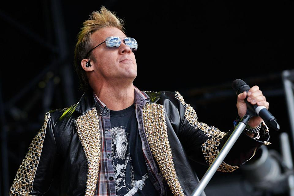 "<p>Chris Jericho has made <a href=""https://www.digitalspy.com/tv/wwe/interviews/a568517/chris-jericho-interview-i-know-how-cm-punk-feels/"" rel=""nofollow noopener"" target=""_blank"" data-ylk=""slk:so many &quot;shock returns&quot; to the WWE"" class=""link rapid-noclick-resp"">so many ""shock returns"" to the WWE</a> in the past decade that they long ago stopped being even the slightest surprise.<br><br>He briefly popped into <a href=""https://www.digitalspy.com/tv/wwe/feature/a855836/wwe-greatest-royal-rumble-match-results-video-highlights/"" rel=""nofollow noopener"" target=""_blank"" data-ylk=""slk:the Greatest Royal Rumble as entrant number fifty"" class=""link rapid-noclick-resp"">the Greatest Royal Rumble as entrant number fifty</a>, eliminating Shelton Benjamin before being chucked by eventual winner Braun Strowman, but it's his next return that will be his most interesting in a decade.</p><p>That's because since his last comeback he did the unthinkable... not just having run in Japan and appearance at All In, but actually <a href=""https://www.digitalspy.com/tv/ustv/a25807585/wwe-chris-jericho-all-elite-wrestling-double-or-nothing/"" rel=""nofollow noopener"" target=""_blank"" data-ylk=""slk:signing up with a rival company in AEW"" class=""link rapid-noclick-resp"">signing up with a rival company in AEW</a>, and becoming their standard bearer and first AEW World Champion.</p><p>Forget about his feuds with Bray Wyatt, Kevin Owens etc. When Chris Jericho next makes his proper return to the WWE, he'll be doing it from a position of absolute strength, his current run making him as hot as he's been for a long, long time.<br></p><p>He may even bring a few pals with him (and we don't mean his Fozzy bandmates).<br></p>"