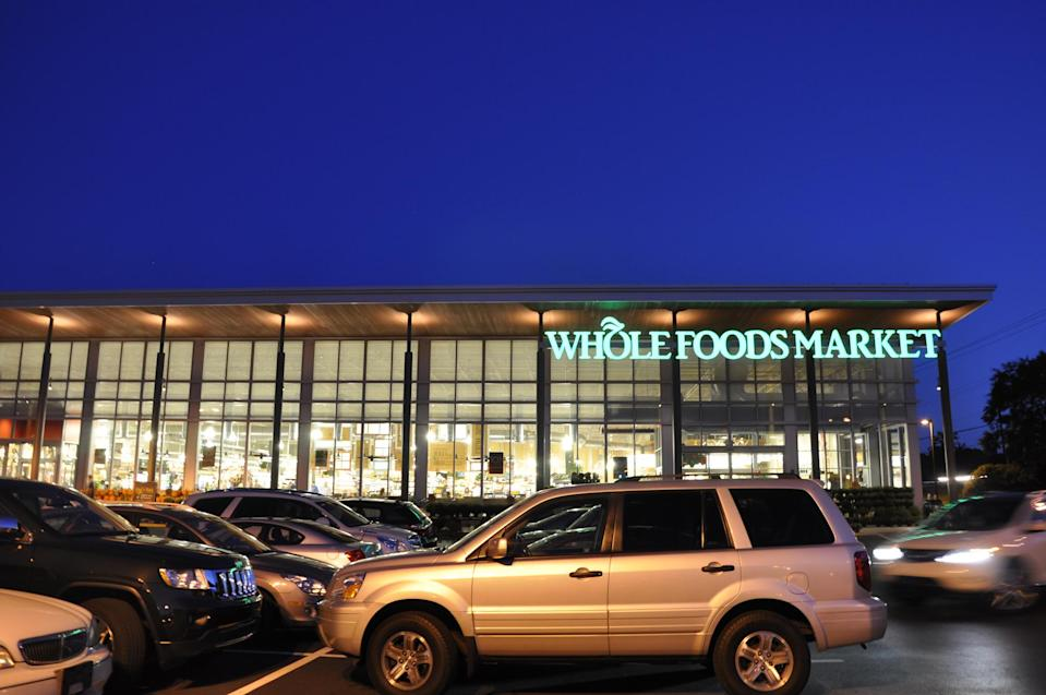 """One pundit calls Amazon's acquisition of Whole Foods Market, which closed in August, the """"second best"""" acquisition of the decade — second only to Facebook's acquisition of Instagram in 2012. Source: Francisco Antunes/Flickr"""