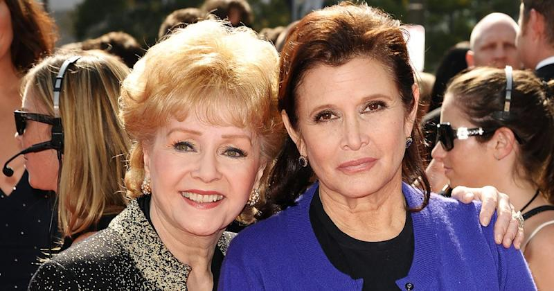 Debbie Reynolds Already Had Christmas Table Set for Carrie Fisher When She Suffered Fatal Heart Attack