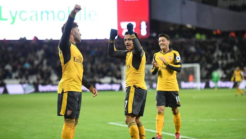 Switching to a Back Three Could Help Arsenal Overcome Their Tactical Flaws