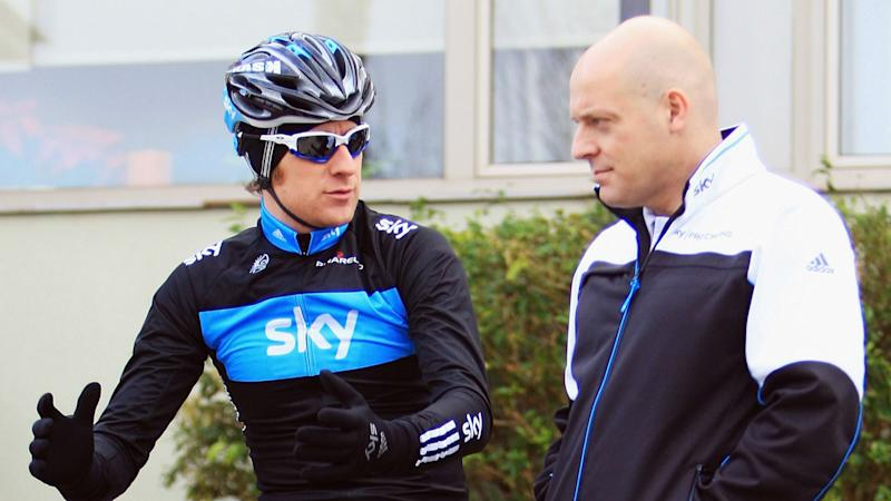 Brailsford's marginal gains 'a load of rubbish', claims Wiggins