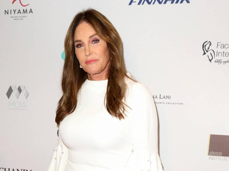 Caitlyn Jenner's split from ex-wife Kris Jenner wasn't due to 'trans issues'