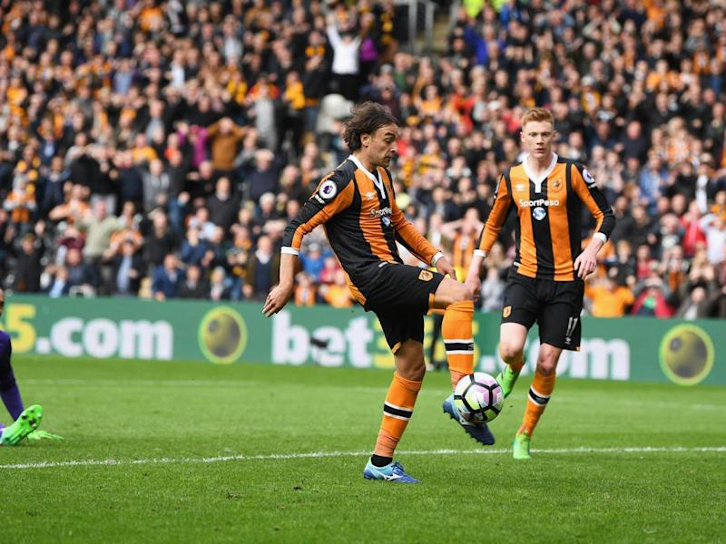 Markovic scored the first for the Tigers (Getty)