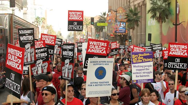 Strike averted as Writers Guild and studios reach last minute deal