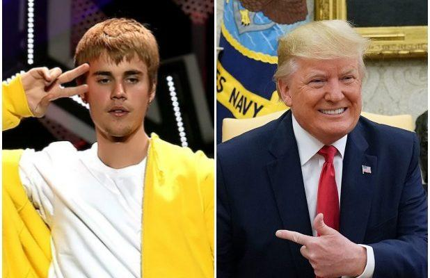 Justin Bieber Welcomes Trump's Help in Freeing A$AP Rocky but Has a Bigger Favor to Ask