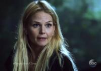 Hot Promo: Once Upon a Time's Emma Is Ready for a Fight — With Regina?